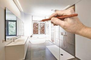 New Bathroom Design - Plumber East London